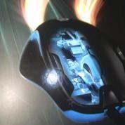 Mouse Game Macro Logitech G300S Harga Bersahabat Kwalitas Hebat