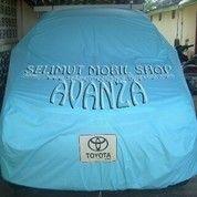 Selimut Mobil ( Car Cover ) AVANZA Dan CAYLA satu warna