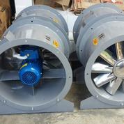 axial pully direct fan dan elbo