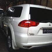Mitsubishi Pajero Sport GLX 4x4 2012