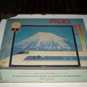 Oyama Color Tv Filter