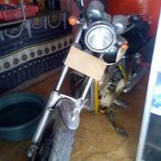 motor besar 2012