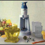 Geeben Hand Blender Pengganti Food Processor