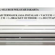 AC DAIKIN 11/2 PK FT-NE35MV14 (FREON R-410A, 1063 WATT)