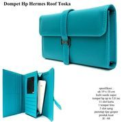dompet hpo android iphone dll hermess kulit roof toska