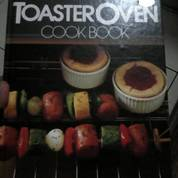 Toaster Oven Cook Book