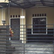 Dijual Rumah Siap Pakai di Bukit Cimanggu City