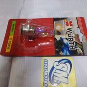 Lampu Depan Bulb WURTH K1 12V 25w/25w H6 (All season Yellow)