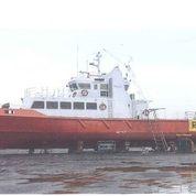 Kapal Boat PGA KRN