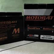 Motobatt MBYZ16HD