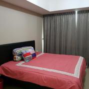 Sewa Bulanan Apartemen U-Residence, Menyatu Dg Supermal Karawaci, 3 Menit Jalan Kaki Ke Kampus UPH