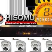 Yuk CCTV AHD 1,3MP Nya bos ! Harga all in free jasa setting online