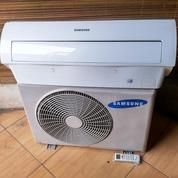 "AC SPLIT SAMSUNG VIRUS DOCTOR 3 ANGEL ""ISTIMEWA"""