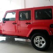 Jeep Sahara Limeted MY 13