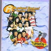 "Kaset Pita Akademi Fantasi Indosiar 2005 ""Funtastic"""