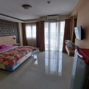 Sewa Bulanan & Mingguan Apartemen Paragon Village - Studio Jumbo, Design & Furnish Kualitas Hotel At Lippo Karawaci