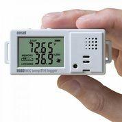 Jual Onset HOBO MX1101 Temperature / RH Data Loggers