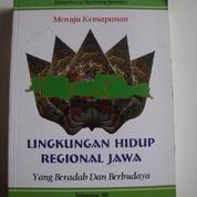 Lingkungan Hidup Regional Jawa