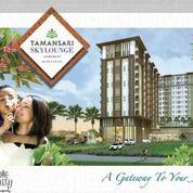 Apartmen Tamansary Skylounge Makassar, Promo Harga Perdana