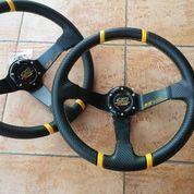 Stir Mugen / Steering Wheel Mugen