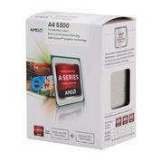 AMD Trinity A4-5300 (Radeon HD7480D) 3.4Ghz Cache 1MB 65W Socket FM2