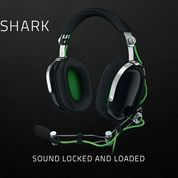 Razer BlackShark - Expert 2.0 (Green) Gaming Headset