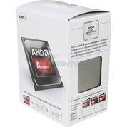 AMD Richland A4-6320 (Radeon HD8370D) 3.8Ghz Cache 1MB 65W Socket FM2
