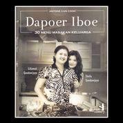 Dapoer iboe - 30 menu masakan keluarga