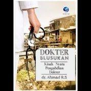 Dokter Blusukan, Kisah Nyata Pengabdian Seorang Dokter
