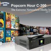 Popcorn Hour HD Player C-300 + Bluray