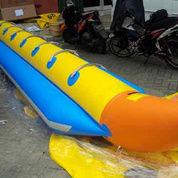 Banana Boat Kapasitas 7 Orang