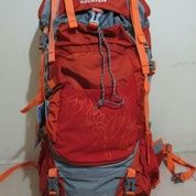 Royal Mountain Backpack 70L