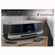 Speaker Bose Wave SoundTouch Music System IV