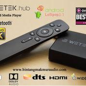 Android Media Player Wetek Hub