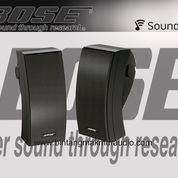 Bose 251 Environmental Speaker