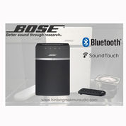 Speaker Bose SoundTouch 10 Wireless Music System