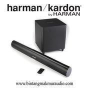 Harman Kardon SB-26