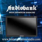 Audio Bank TC 100