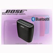 Speaker Bose SoundLink Color Bluetooth