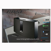 Speaker Bose SoundTouch 30 Series III Wireless Music System