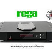 REGA Saturn-R CD Player/Digital-To-Analog Converter