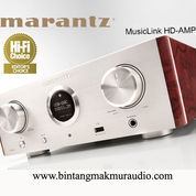 Marantz HD-AMP1 Hi-End HD Integrated With DAC