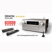 Denon-A1HDA (Upgraded) THX ULTRA2 (DTS HD-Master Audio)