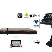 Player Karaoke KJB KJ998 (2TB+Mouse Bluetooth)+TouchScreen KJB 60MKII