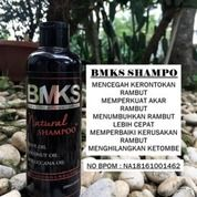 BMKS Natural Shampoo Original BPOM - Shampoo BMKS
