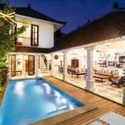 Vila murah di Bali