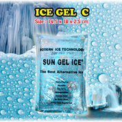Ice Gel KIS C (Sun Gel Ice)