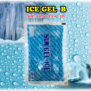 Ice Gel KIS B (Sun Gel Ice)