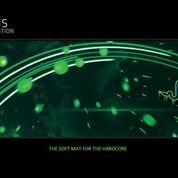 Mousepad Razer Goliathus Speed Cosmic Edition - Mouse Matt (Extended)