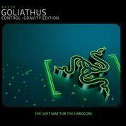 Mousepad Razer Goliathus Control Gravity Edition - Gaming (Medium)